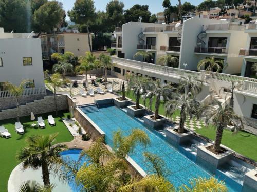 Park hotel ALMA, Platja dAro – Precios actualizados 2019