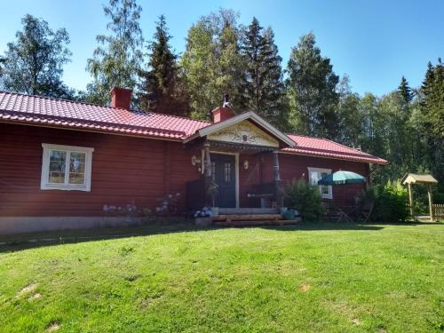 Vikarbyn Dalarna - Houses for Rent in Rttvik V - Airbnb
