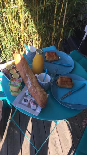 Bed And Breakfast Les Nuits Insolites De La Mothe Outremecourt