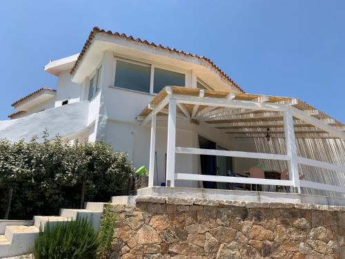 VILLA ARANZOS (Italië Golfo Aranci) - Booking.com