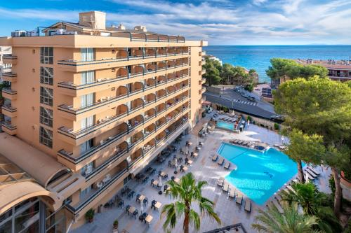 Hotel 4R Playa Park, Salou, Spain - Booking com