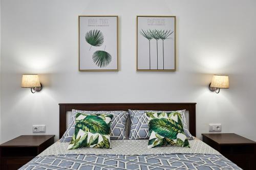 Proteas Divano Letto A Castello.New Apartment Explanada Alicante Prezzi Aggiornati Per Il 2020