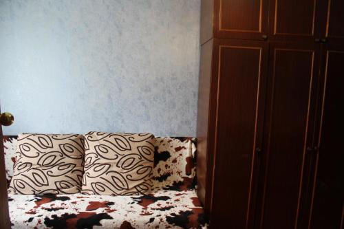 Гостиная зона в 2-х комнатная квартира