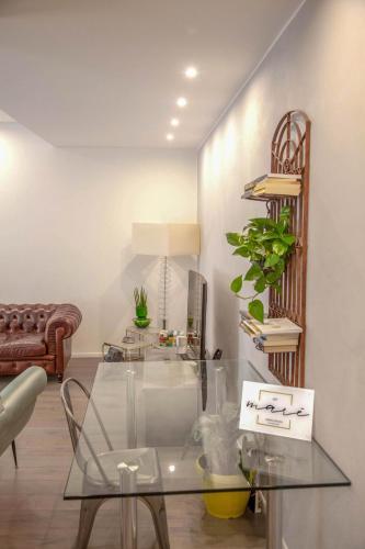 Kúpeľňa v ubytovaní Artmaré urban spaces
