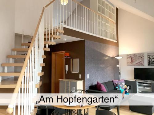 Ferienwohnung am Hopfengarten