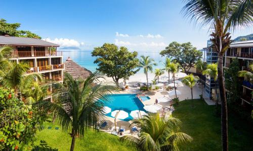 Coral Strand Smart Choice Beau Vallon Opdaterede Priser For 2020