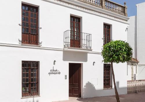 Chacón Apartments & Suites, Estepona – Precios actualizados 2019