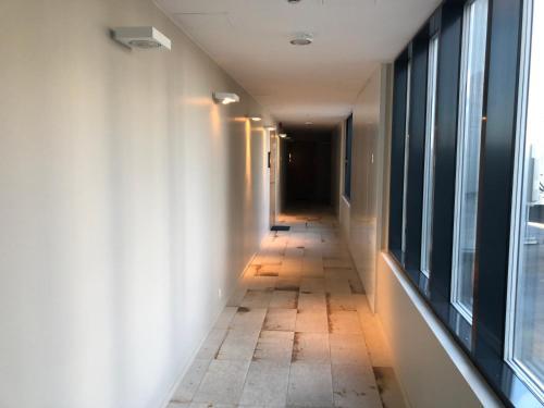 Балкон или терраса в Jõe Apartments