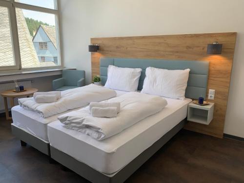 Besttime Hotel Monschau