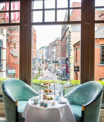 The Westbury Hotel (Irlanda Dublín) - Booking.com