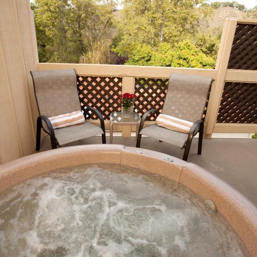 Resort Sycamore Mineral Springs Avila