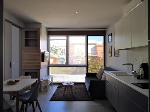 VivaBien Playa - Apartamentos junto al mar