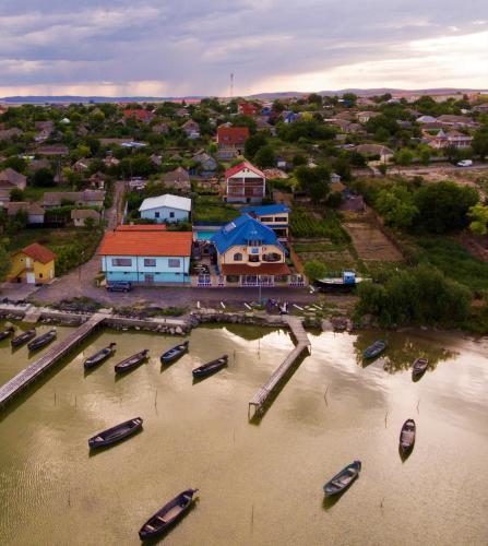 Rusko Lake View Sarichioi Prețuri Actualizate 2020