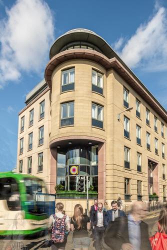 Point A Hotel Edinburgh Haymarket, Edinburgh – Updated 2020 Prices