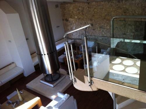 Un baño de Casa Herreros