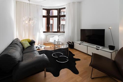 Casa Augusta - Urban Living