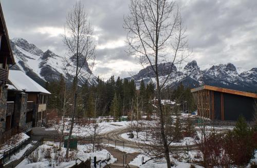 Spring Creek Vacations בחורף