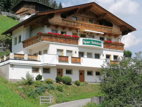 Apart Tiefenbach