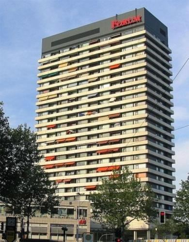 alex oberhausen centro