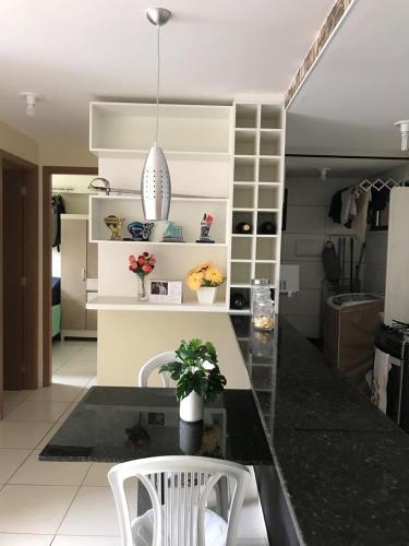 Lindo apartamento IB GATTO (Brasile Maceió) - Booking.com
