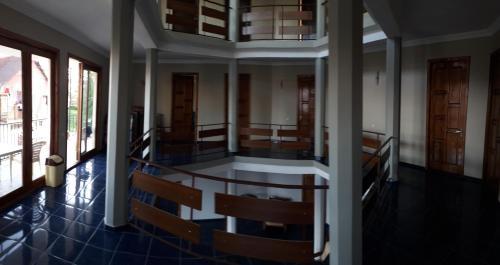 Hotel Temkri
