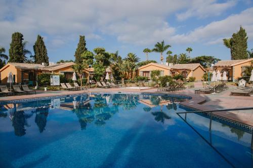Suites & Villas by Dunas (Spanje Maspalomas) - Booking.com