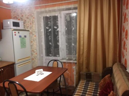 Гостиная зона в Апартаменты на Водопьянова 1