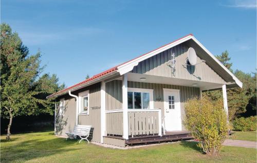 Semesterhus - Brissund/Vskinde, Sverige - S42195 | Novasol