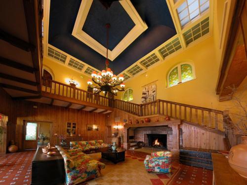 La Casa Grande de Quintanas de Gormaz