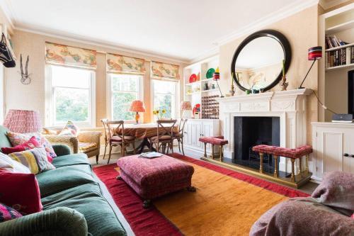 Beautiful Homely 3 Bedroom Battersea Park