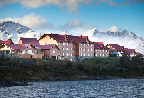 Los Cauquenes Resort + Spa (Argentina Ushuaia) - Booking.com