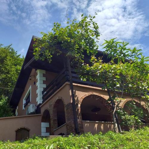 Kuća za odmor Mila