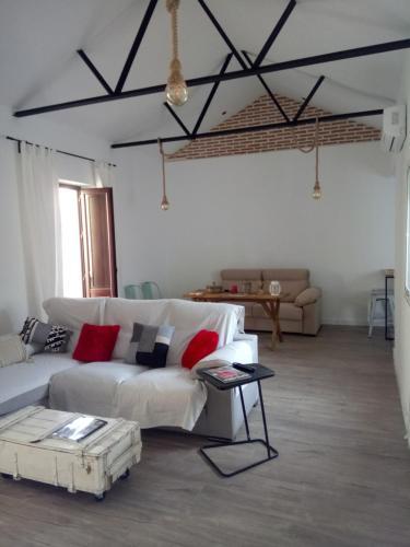 Apartamento con encanto casco histórico Córdoba