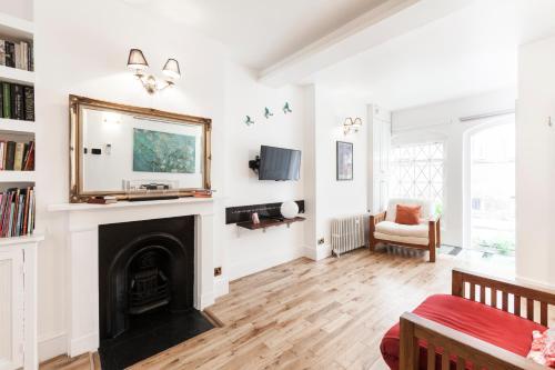 Oleskelutila majoituspaikassa Westminster, 6 Bedrooms, Central London
