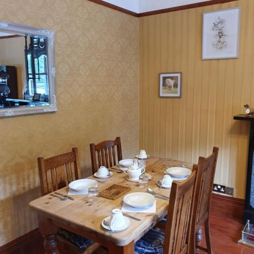Dolgethin Guest House