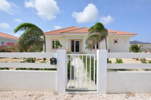 Villa La Palma 74 (Bonaire, Sint Eustatius en Saba ...
