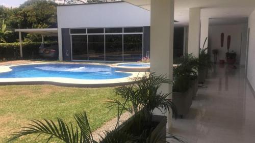 Holiday home Casa Campestre - Cali, Jamundí, Colombia ...