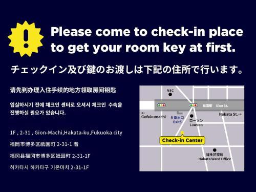 TRIP POD MINOSHIMA -room-の鳥瞰図