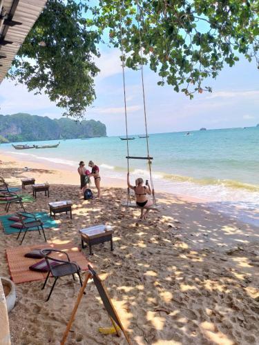 Resortet Aonang Beach Home Thailand Ao Nang Beach Booking Com