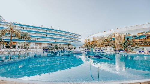 Resort Mediterranean Palace (España Playa de las Américas ...