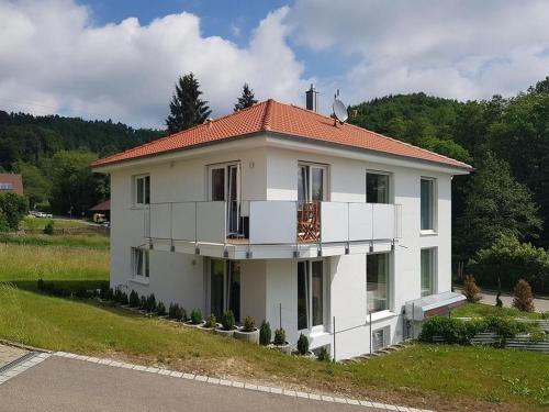 Ferienwohnung Bella Casa