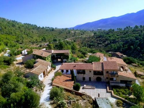 Aldea Roqueta Hotel Rural Els Ibarsos Updated Na 2019 Prices
