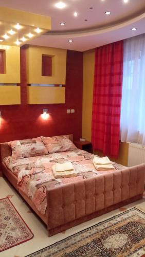 Krevet ili kreveti u jedinici u okviru objekta Ana-1
