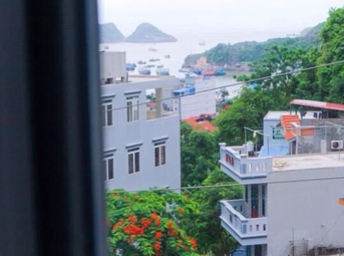 Green Cat Ba Hotel