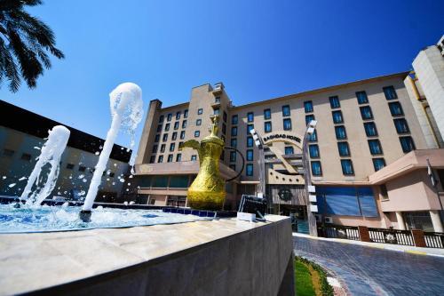 Baghdad Hotel, Bagdad – Precios actualizados 2019