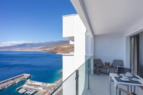 Lujosos Apartamentos Mónaco