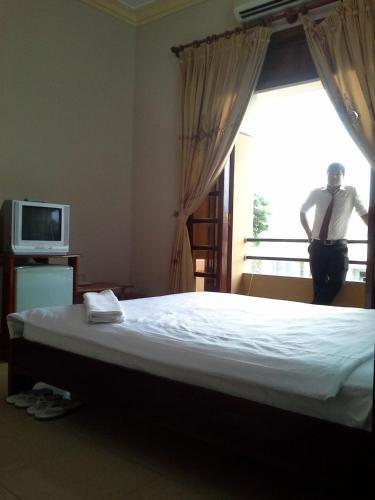 Hoang Ha - Tar Hotel