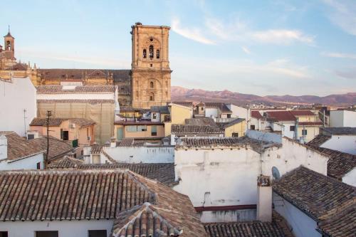 Precioso ático Junto A Catedral Granada Updated Na 2020