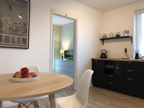 Apartament Parion Lublin Harga 2020