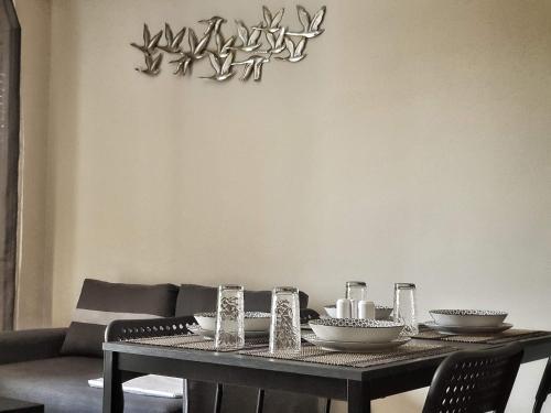 Εστιατόριο ή άλλο μέρος για φαγητό στο Meteora House- Cozy Living